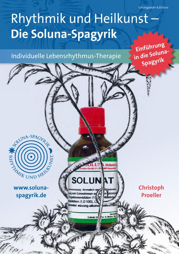 Soluna-Spagyrik-Heft